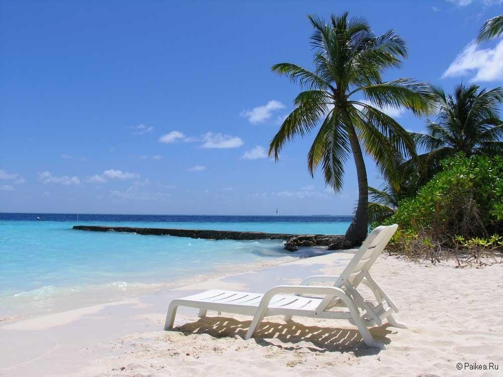 Мальдивы дешево