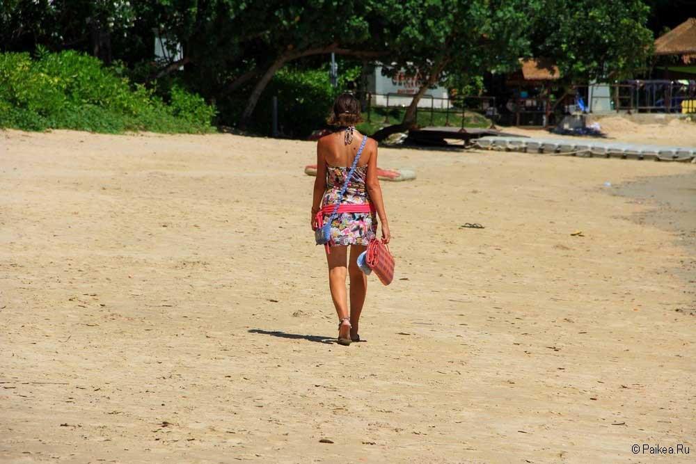 Лучшие пляжи в Краби