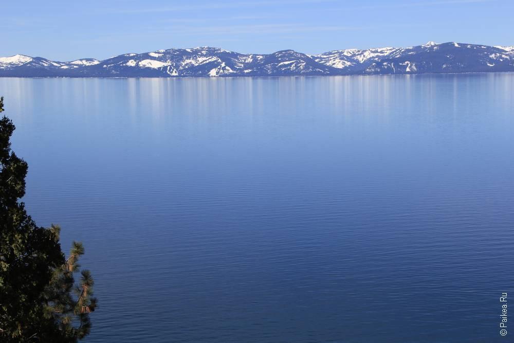 озеро тахо 30