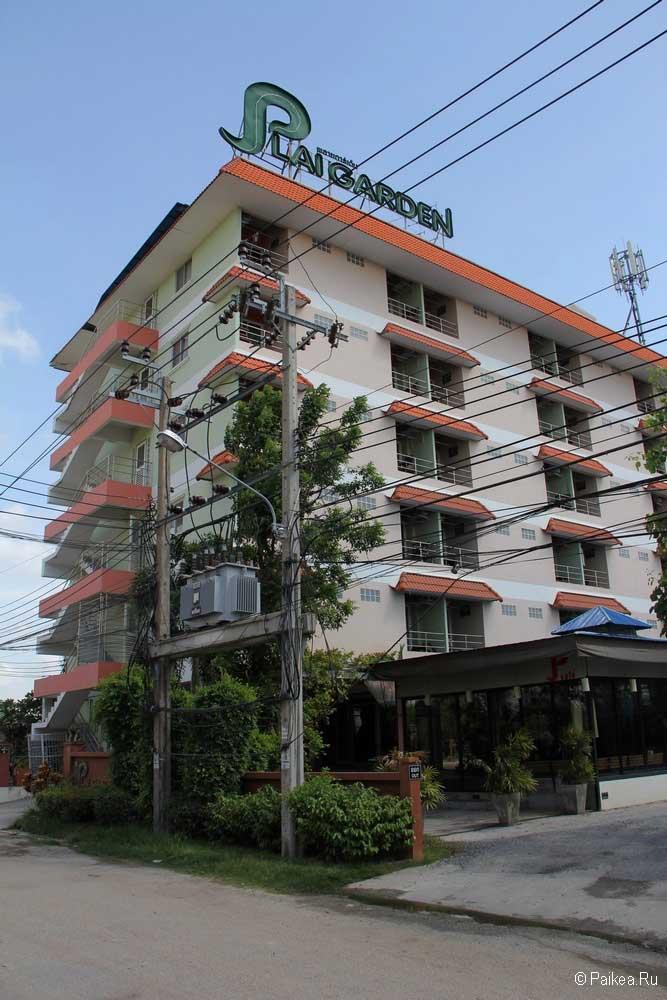 бангкок отели рядом с аэропортом