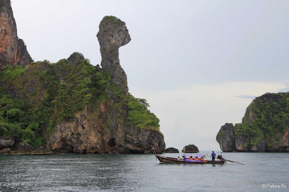 краби таиланд отзывы