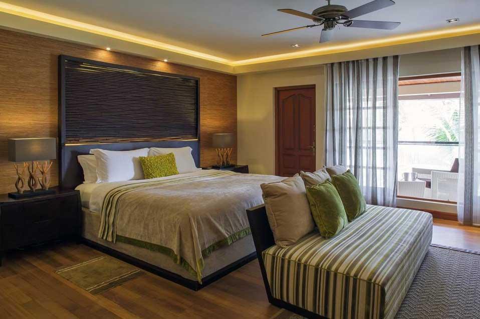 Варианты жилья для отдыха на Мальдивах