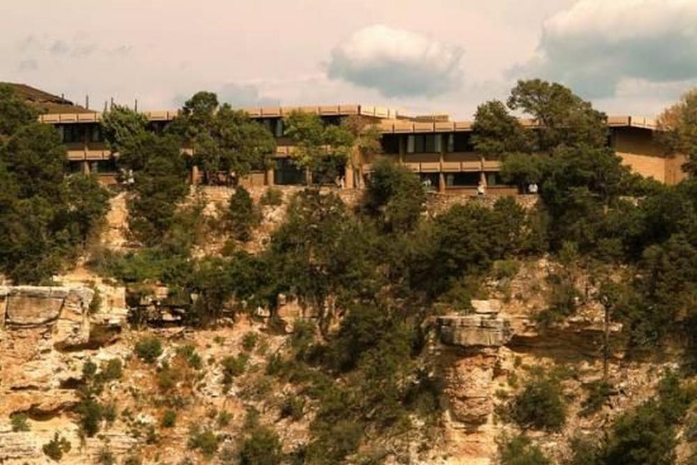 гранд каньон отели