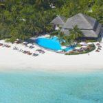 Мальдивы лучшие отели с домашним рифом