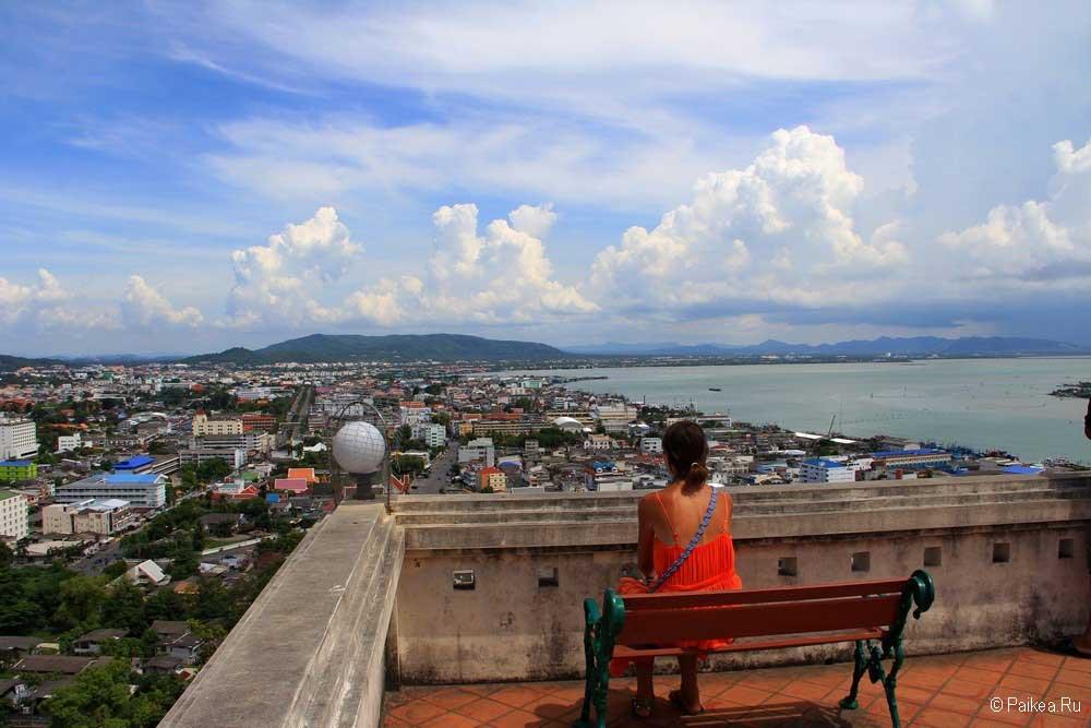 таиланд достопримечательности сонгкхла