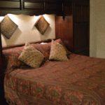 Отель в Йосемити - Cedar Lodge