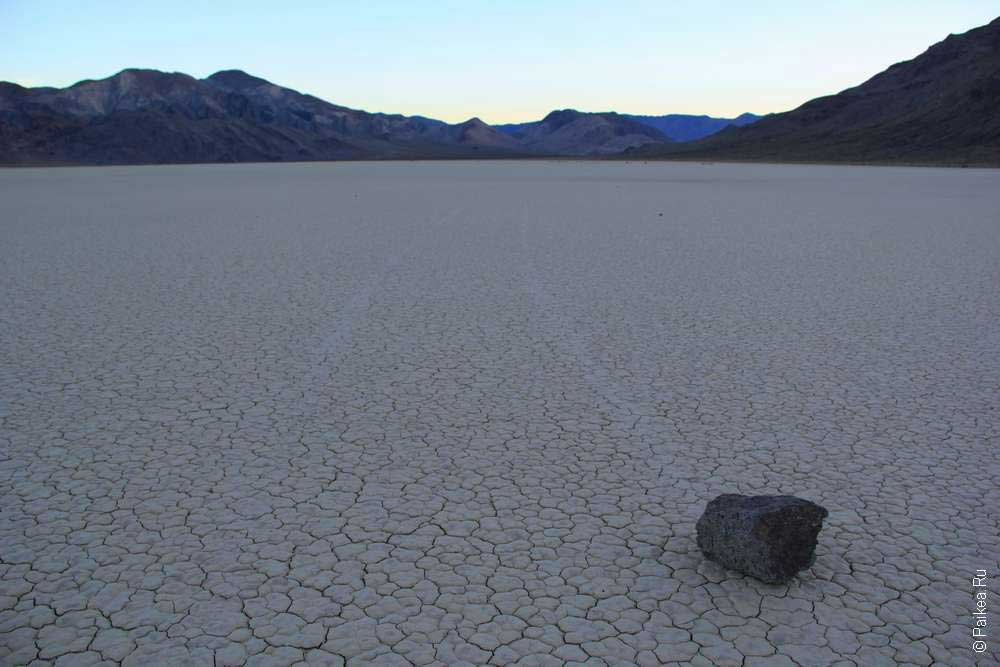 парк долина смерти