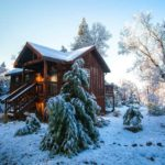 Отель в Йосемити - Evergreen Lodge at Yosemite