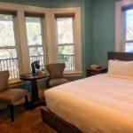 Отель в Йосемити - The Groveland Hotel