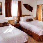 Отель в Йосемити - June Lake Villager