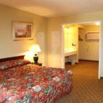 Отель в Йосемити - Lake View Lodge