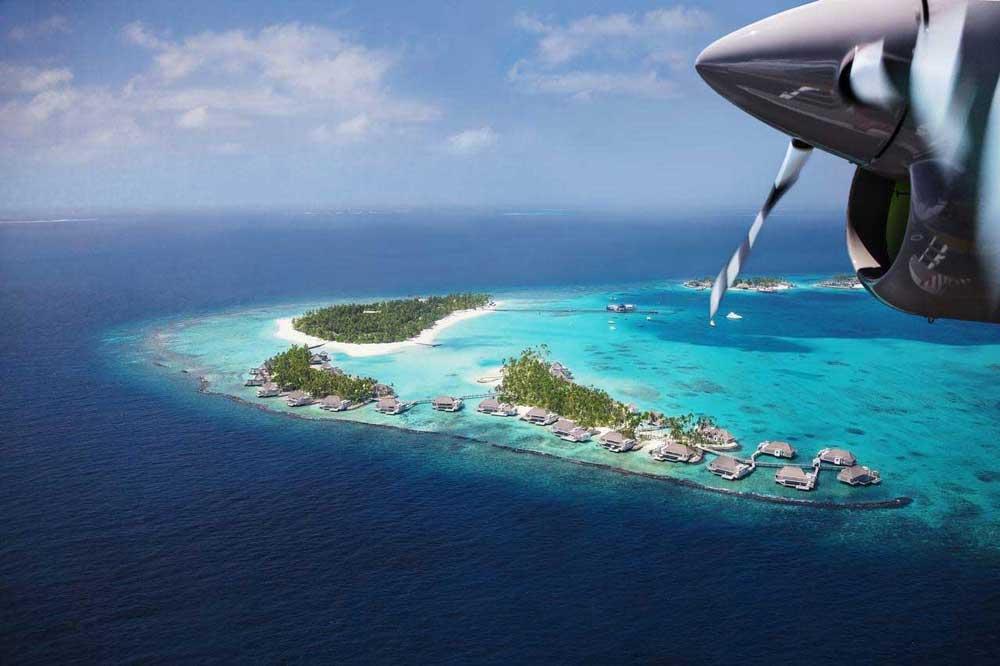 Мальдивы отзывы
