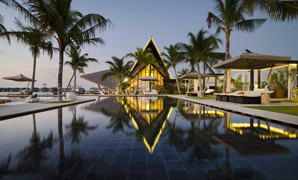 Отдых на Мальдивах 6