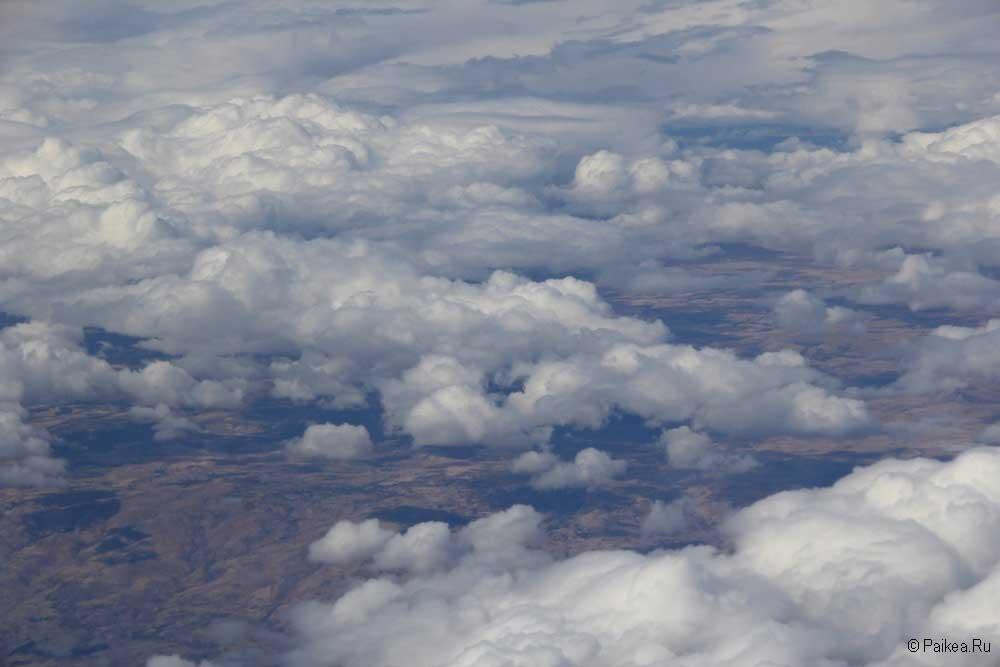 лос-анджелес аэрофлот отзывы