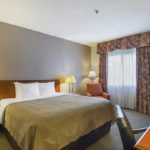 quality inn fresno airport hotel
