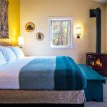 Отель в Йосемити - Rush Creek Lodge at Yosemite