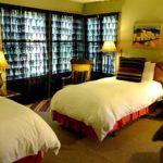 Отель в Йосемити - Yosemite Bug Rustic Mountain Resort