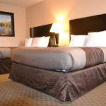 Отель в Йосемити - Yosemite Westgate Lodge