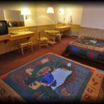 Йеллоустоун отели - Alpine Motel of Cooke City