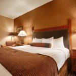 Отель рядом с парком Брайс-Каньон - Best Western Plus Bryce Canyon