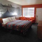Отель рядом с парком Брайс-Каньон - Bryce Canyon Resort