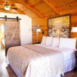 Отель рядом с парком Брайс-Каньон - Bryce Canyon Villas