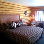 Отель рядом с парком Зайон - Canyons Lodge