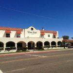 Отель в Долине Смерти - Dow Villa Hotel