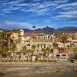 Отель в Долине Смерти - Furnace Creek Inn