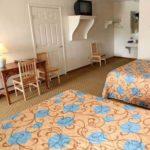 Отель рядом с парком Брайс-Каньон - Grand Staircase Inn