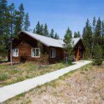 Йеллоустоун лоджи - Headwaters Lodge and Cabins
