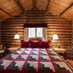 Йеллоустоун лоджи - Jenny Lake Lodge