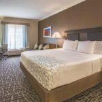 Отель La Quinta Inn and Suites Moab рядом с парком Арок