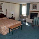 Отель в Долине Смерти - Longstreet Inn and Casino