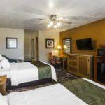 Отель рядом с парком Брайс-Каньон - Quality Inn Bryce Canyon
