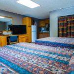 Отель Rustic Inn Moab рядом с парком Арок