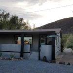 Отель в Долине Смерти - Shoshone RV Park