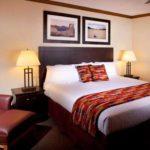 Отель в Долине Смерти - Stovepipe Wells