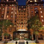 Нью-Йорк лучшие отели