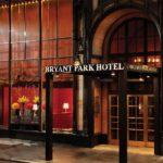 Нью-Йорк отель 4 звезды