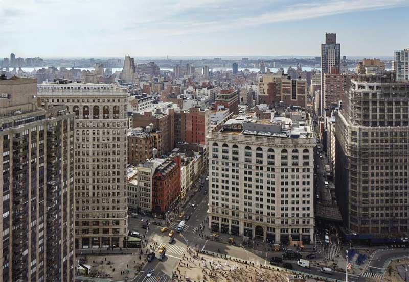 Недорогие отели в Нью-Йорке