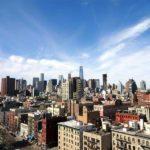 Отели в Нью-Йорке на Манхэттене