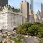 Отель Плаза Нью-Йорк