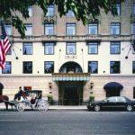 Отель Ритц в Нью-Йорке