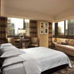 Отель Шератон Нью-Йорк