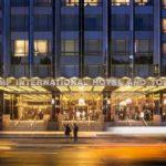 трамп отель нью йорк