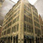 Отели в Нью-Йорке на Уолл-Стрит