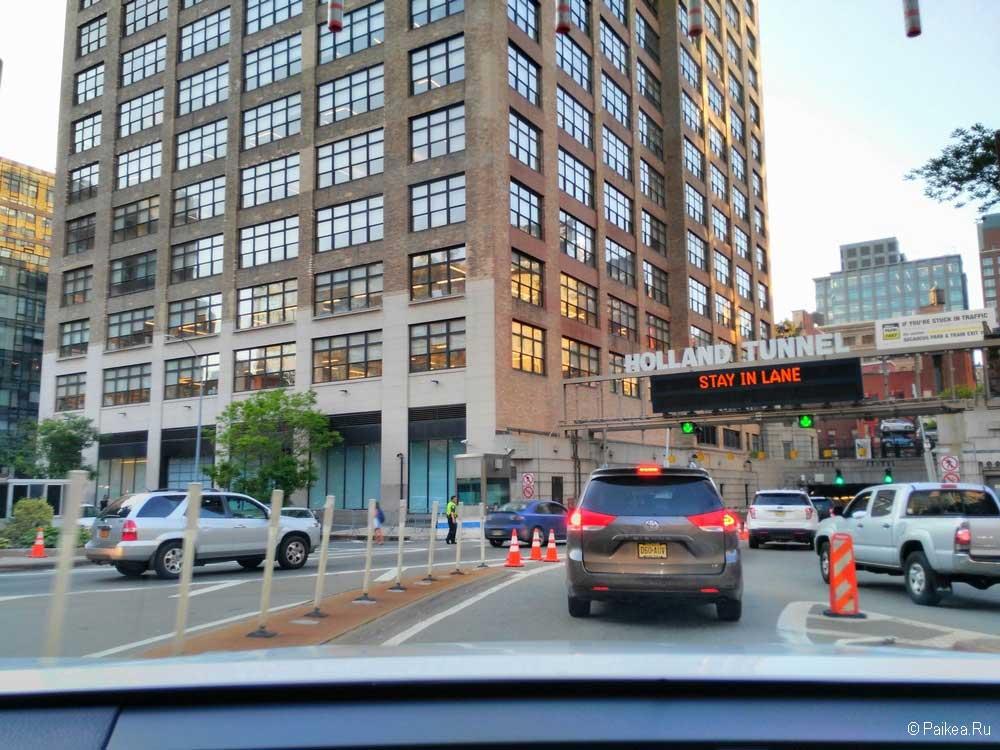 Аренда авто в Нью-Йорке 26