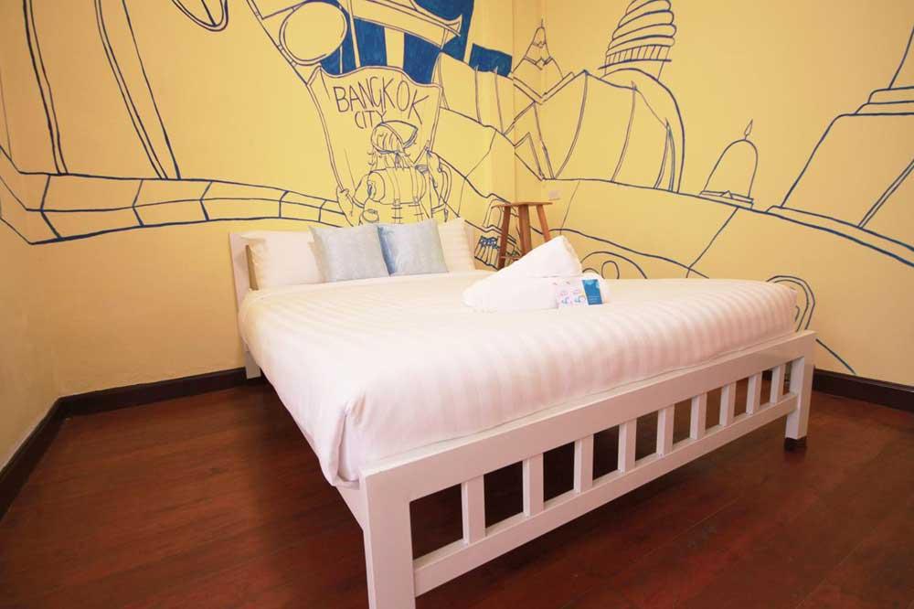 Отели Бангкока 6 Days 7 Nights