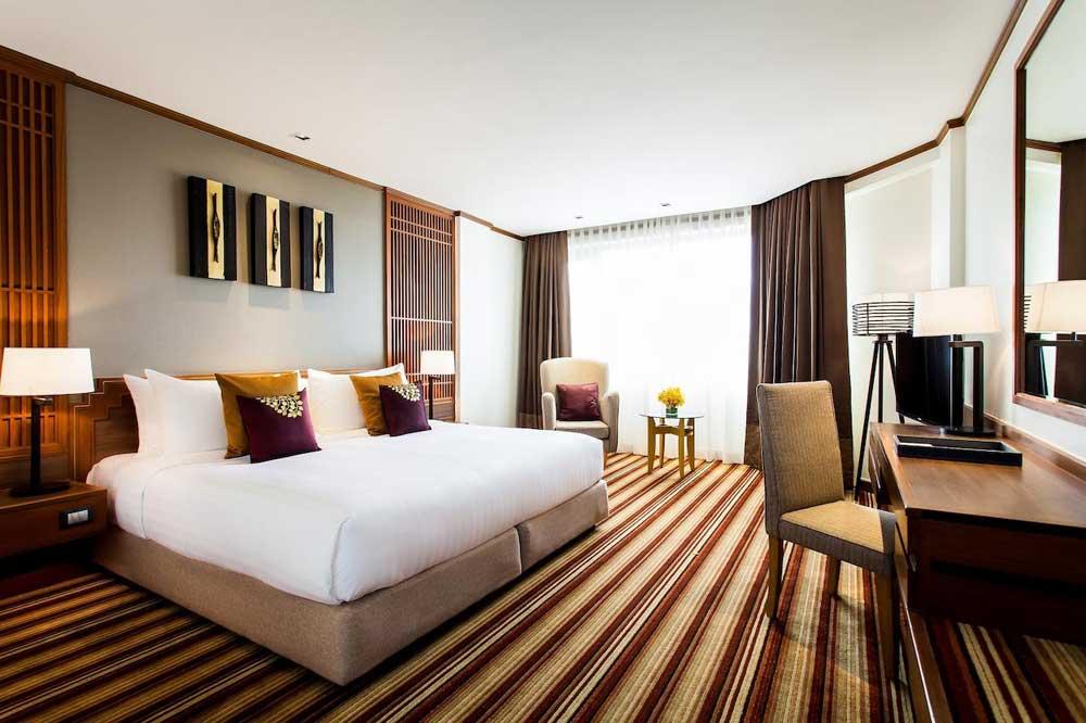 Отели Бангкока Amari